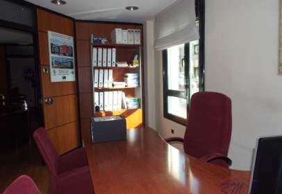Oficina en Milan