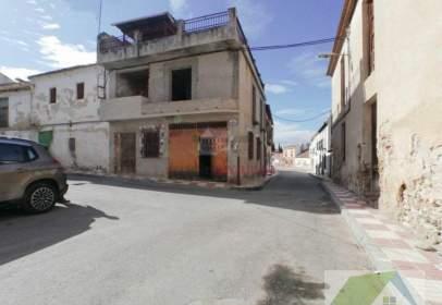 Casa en Chimeneas