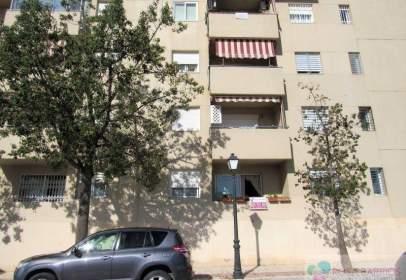 Apartamento en Fuente Nueva