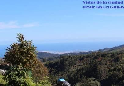 Finca rústica a calle Barranco del Pinar-Lomo Las Quemadas