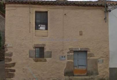 House in calle de San Nicolás