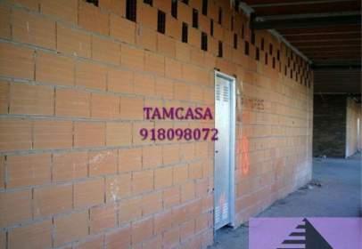 Commercial space in Residencial Francisco Hernando