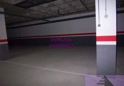 Garatge a Residencial