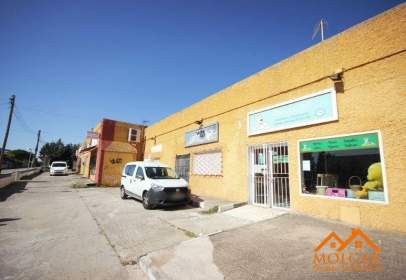 Commercial space in calle Rio Tajo