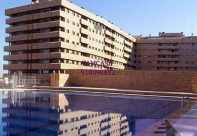 Ático en Residencial Francisco Hernando