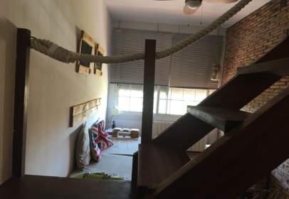 Duplex in Carretera de Terrassa, near Carrer de Manuel de Falla