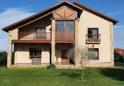 Casa a Manzanedo