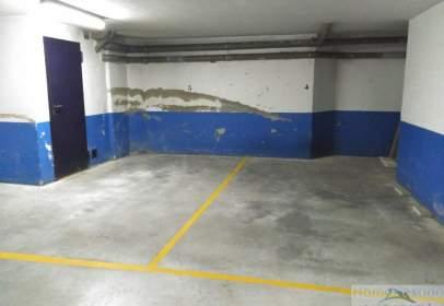 Garaje en Algorta