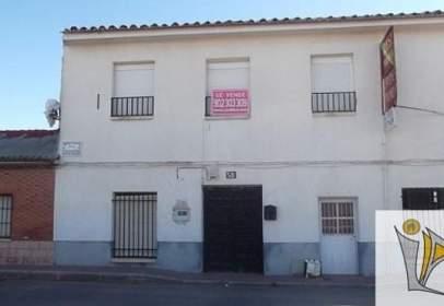 House in calle Desviacion, nº 36