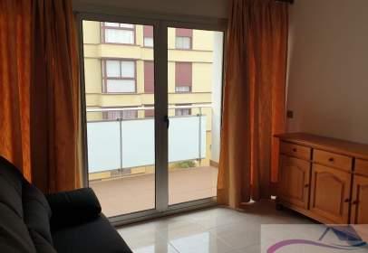 Apartament a calle Moreiba