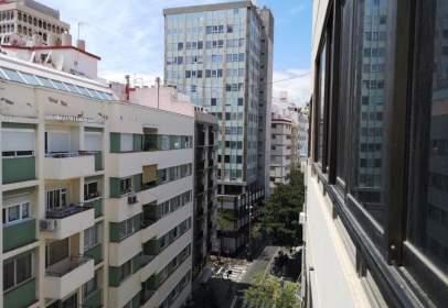 Piso en calle Villalba Hervás, nº 6