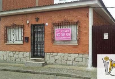 Casa en calle Barrio Nuevo