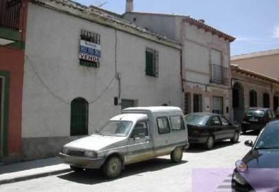 Casa en Escalonilla
