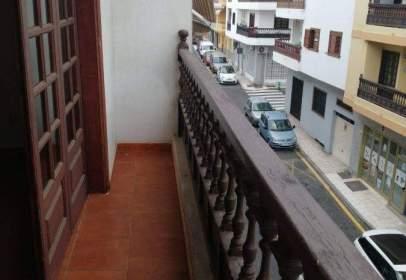 Apartamento en calle El Pozo