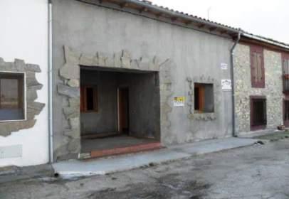 Xalet a calle Castrobarto