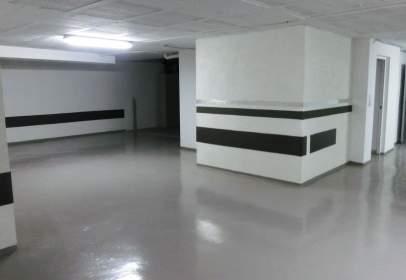 Garaje en Zona Avinguda Catalunya