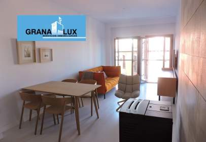 Flat in calle Frailes