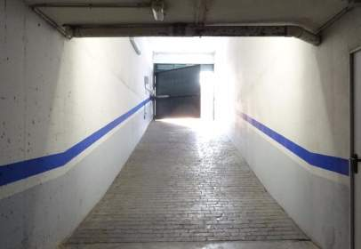 Garaje en Tomelloso