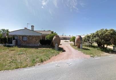 Casa a Ossa de Montiel