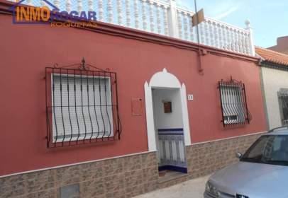 Casa a calle Cervantes