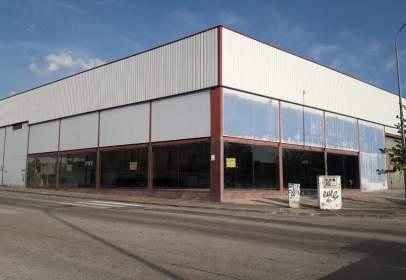 Nave industrial en calle calle K, Parcela I - 1