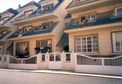 Casa adosada en El Pilar-San Pablo