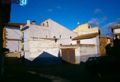 Casa a calle La Rueda, nº 1