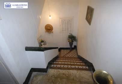 Casa en calle Peñuela, nº 2
