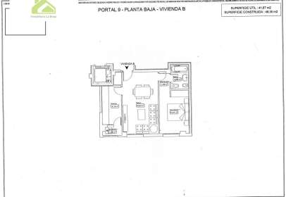 Apartamento en Morales del Vino