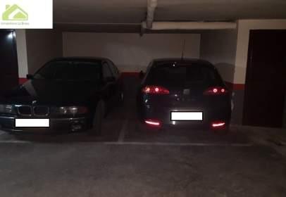 Garatge a Centro
