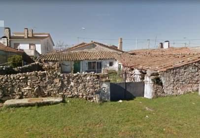 House in Santa María de Sando