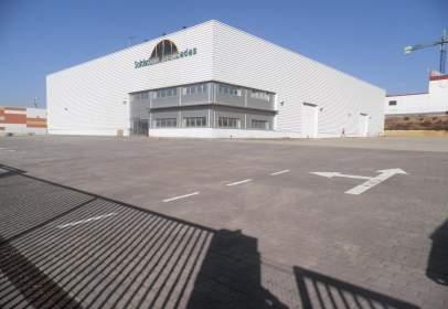 Nave industrial en El Carmen-Las Mercedes-Ciudad Jardín