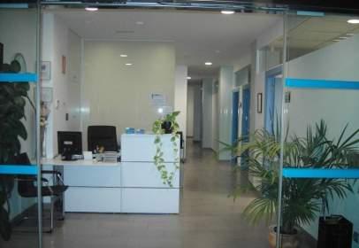 Oficina en San José Obrero-San Lázaro