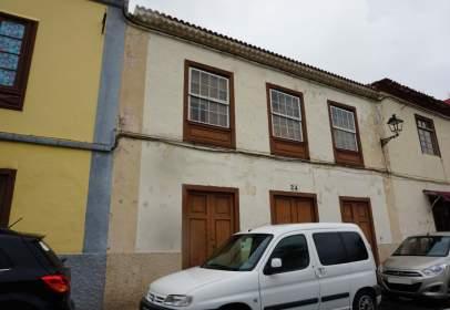 Casa en calle Triana