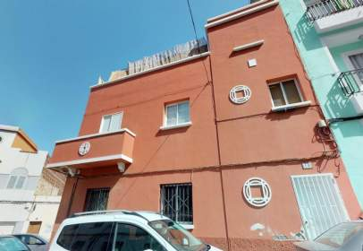 Casa en calle Guanche Zebenzui