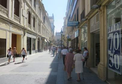 Trastero en calle Conde de Gondomar, nº 13