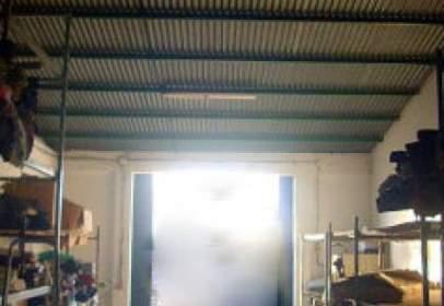 Nave industrial en Las Palmeras-Dehesilla
