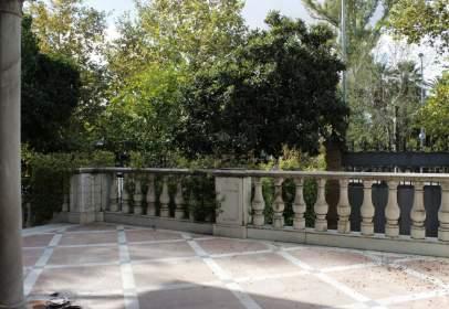Alquiler de pisos en sur sevilla capital casas y pisos for Alquiler vacacional sevilla chalet