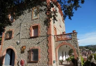 Finca rústica en Sant Llorenç Savall