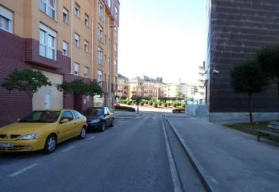 Garaje en Covadonga-Campuzano-Ciudad Vergel