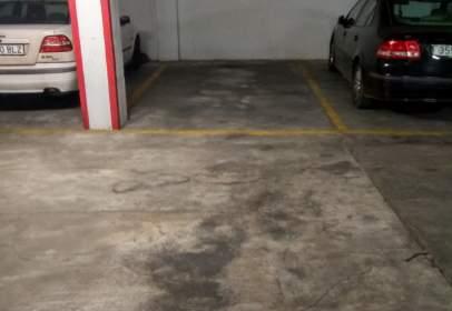 Garaje en calle Reina Victoria