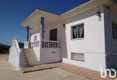House in Carretera Km 28 , Ctra Castellon A San Mateo  CV-10, nº 12