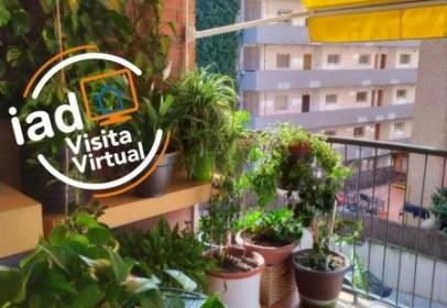 Apartamento en calle Francesc Pi I Margall, nº 6