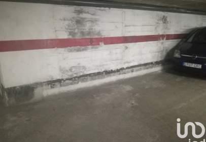 Garaje en Centro de La Ciudad
