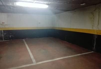 Garatge a Trafalgar
