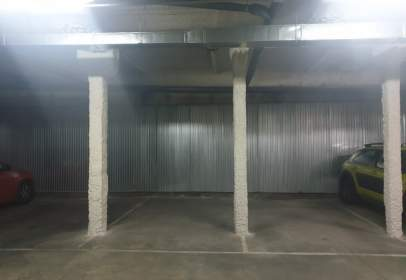 Garage in Universidad