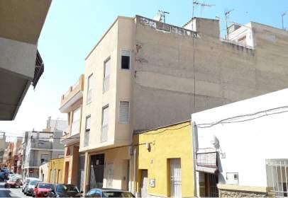 Ático en calle calle Zorrilla 27