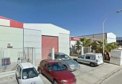 Nave industrial en calle CL EstaÑO