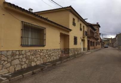 House in calle de San Cristóbal