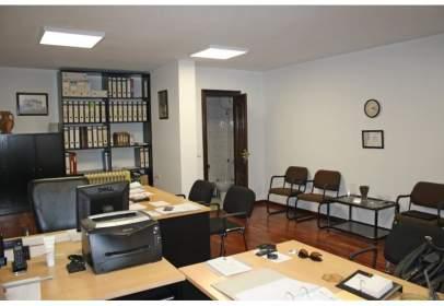 Oficina en Oficina en Venta en Centro Oviedo, Asturias